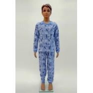 Пижама А 061 (для мальчиков)