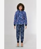Куртка А 049 (для девочек)
