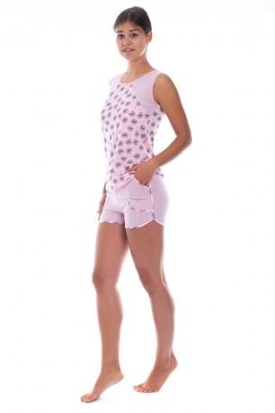 Пижама Е 072
