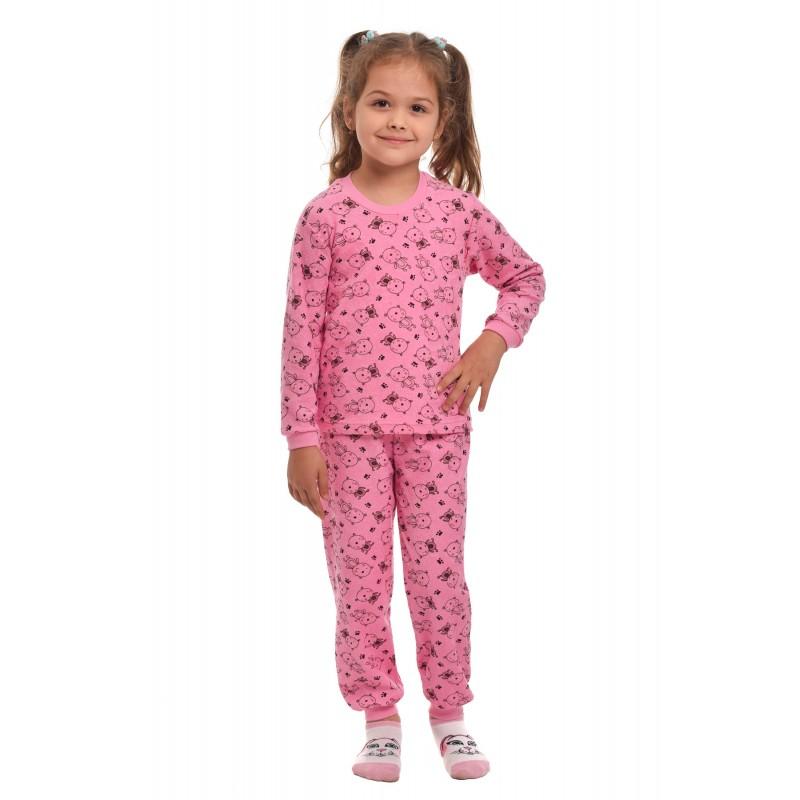 Пижама А 089 (Для Девочек)