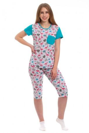 Пижама Е 073
