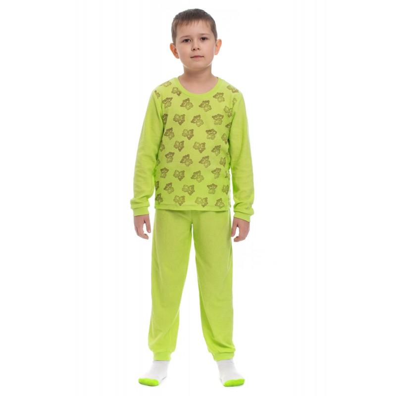 Пижама А 092 (Для Мальчиков)