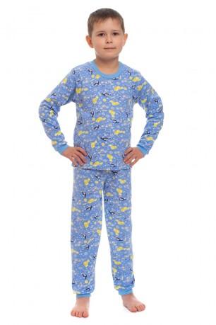 Пижама А 005 (для мальчиков)