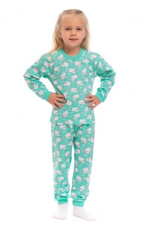 Пижама А 006 (для девочек)