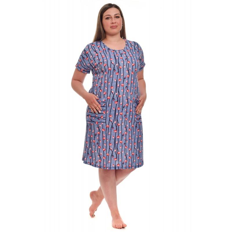 Платье Л 256