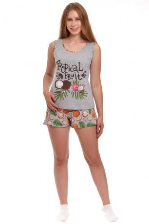 Пижама Е 086