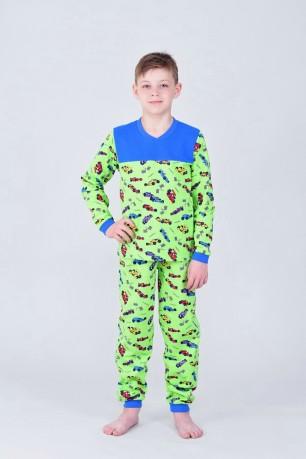Пижама А 081 (для мальчиков)