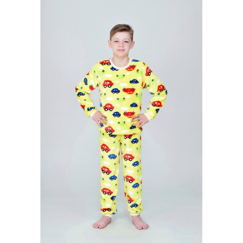 Пижама А 021 (для мальчиков)
