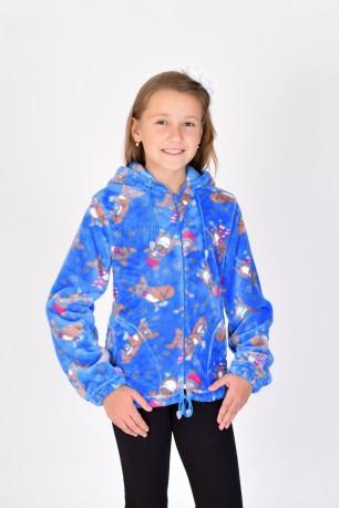 Куртка А 078 (для девочек)