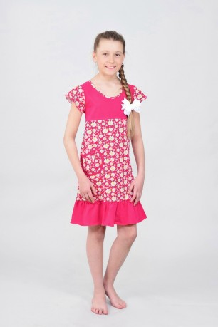 Платье А 084