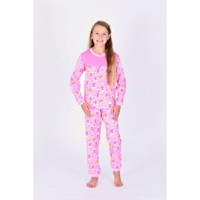 Пижама А 080 (для девочек)