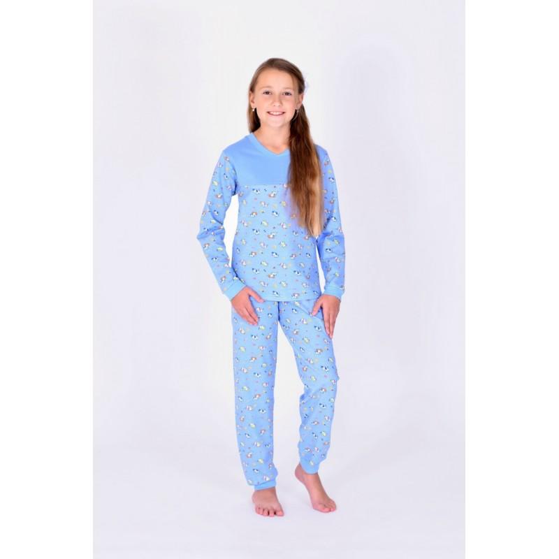 Пижама А 081 (для девочек)