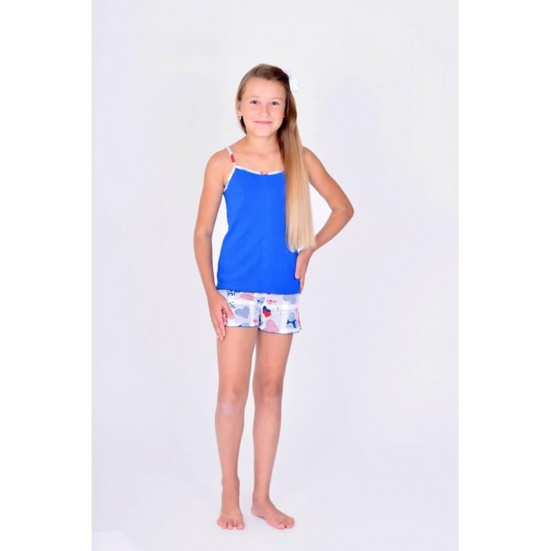 Пижама А 022 (для девочек)