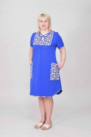 Платье Л 219