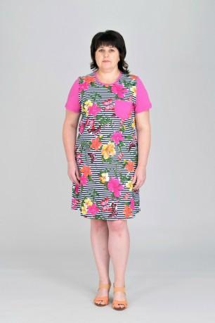 Платье Л 202