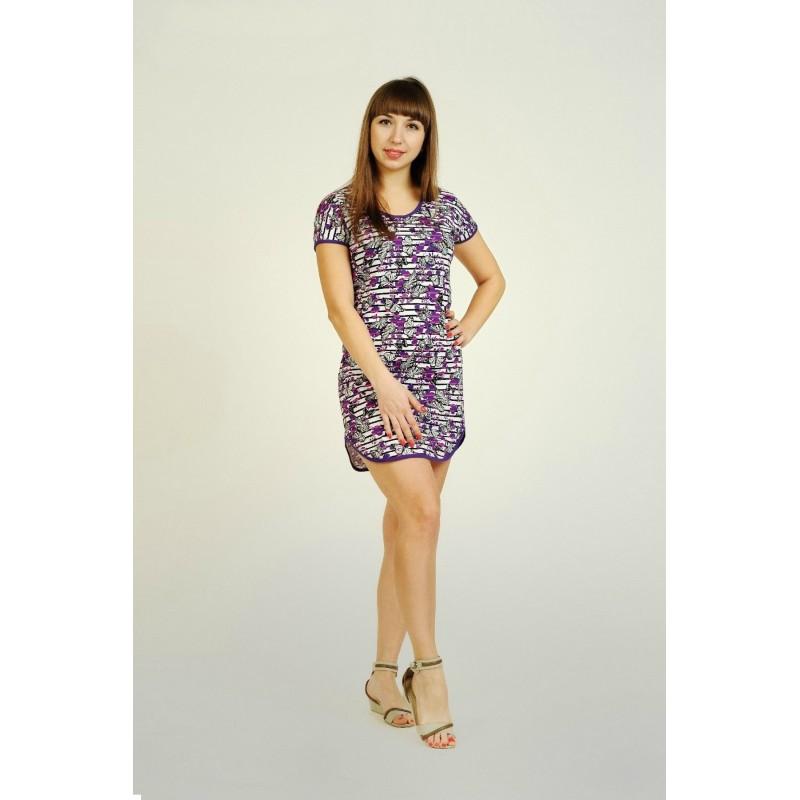 Платье Л 001