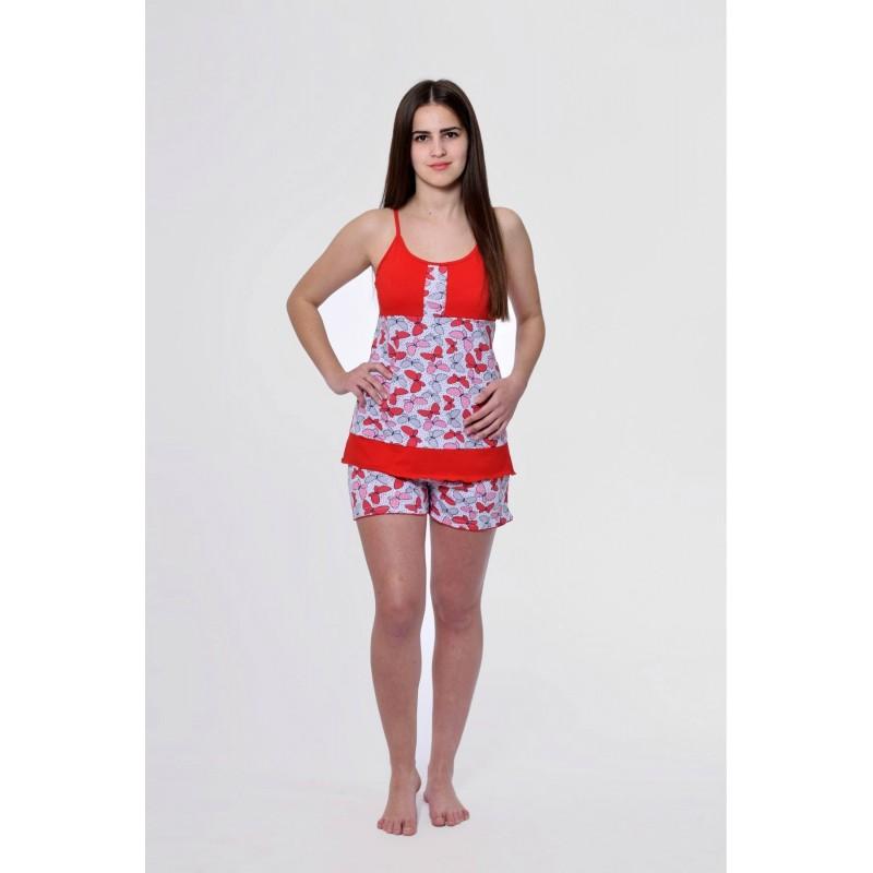 Пижама Е 059
