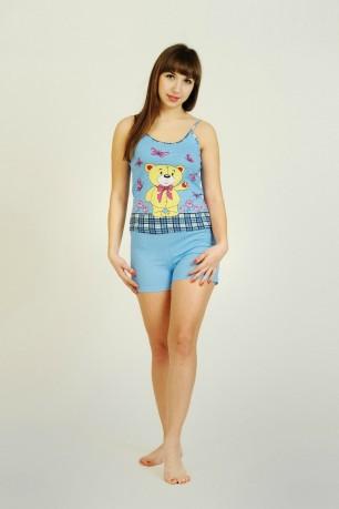 Пижама Е 052
