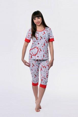 Пижама Е 032