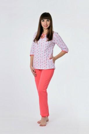 Пижама Е 054