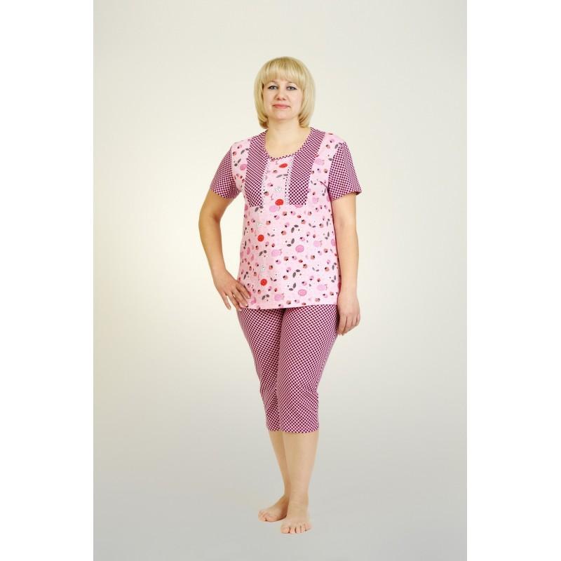 Пижама Е 047