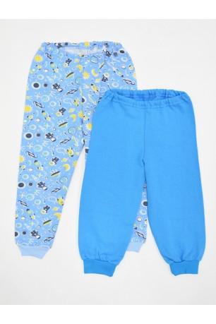 Брюки пижамные А 058 (Для Мальчиков)
