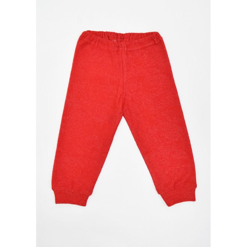 Брюки пижамные А 058 (Для Мальчиков) Кулирка