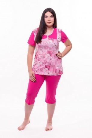 Пижама Е 069
