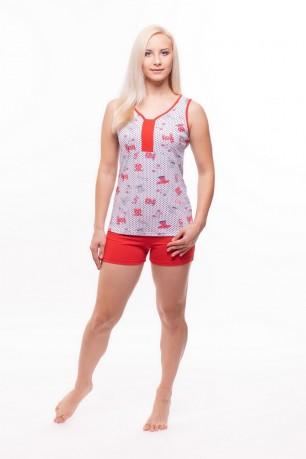 Пижама Е 071