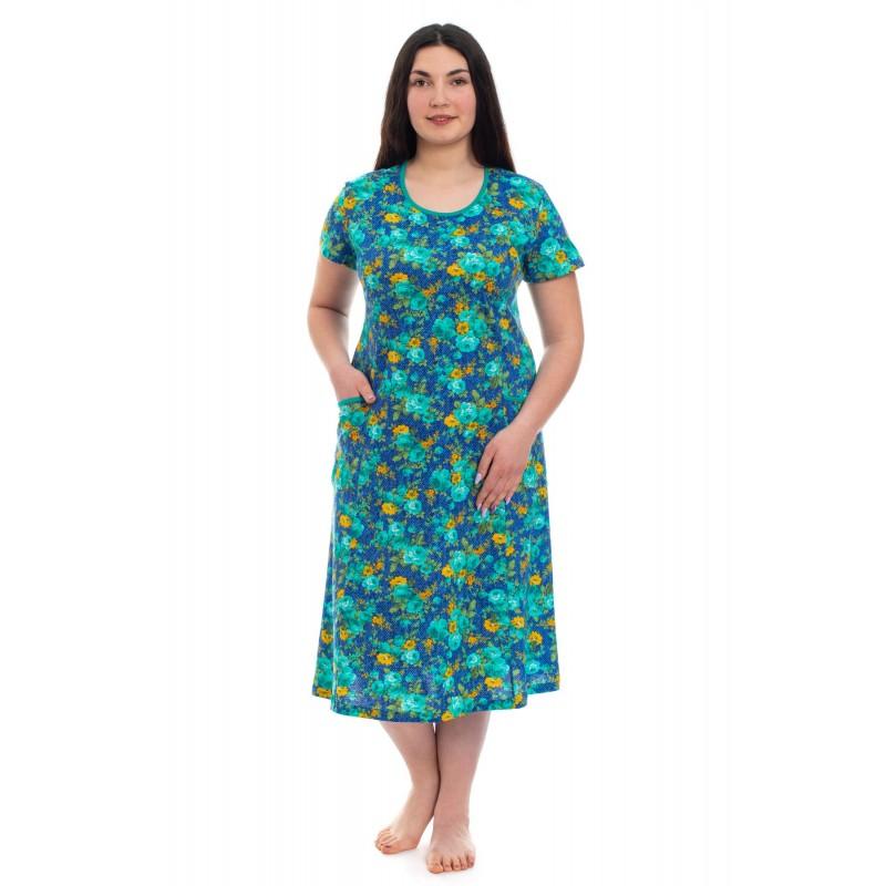 Платье Л 067