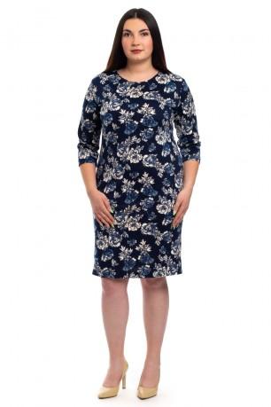 Платье Л 186