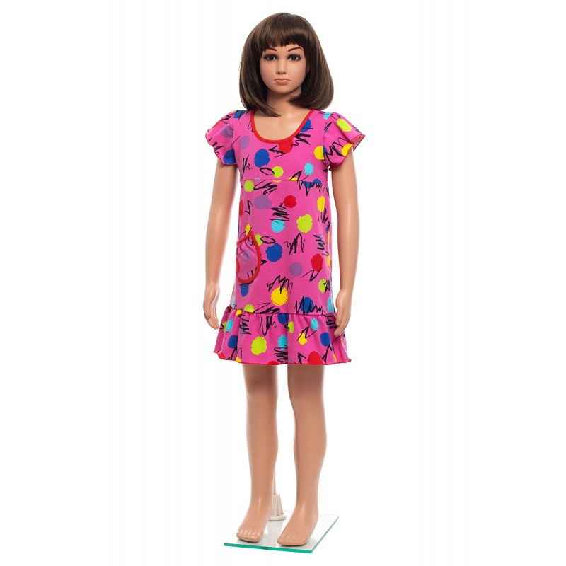 Платье А 099